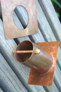 Copper Installation Kit